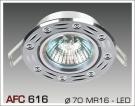 Đèn Mắt Ếch AFC 616 Ø70