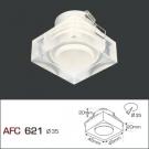 Đèn Tủ Bếp Led 1W AFC 621 Ø35
