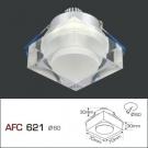 Đèn Tủ Bếp Led 3W AFC 621 Ø60