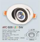 Đèn Mắt Ếch LED 5W AFC 626 Ø70