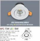 Đèn Mắt Ếch LED 5W AFC 734 Ø70