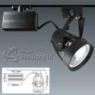 Đèn Pha Ray Bóng G12 AFC 901