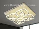 Đèn Áp Trần LED LK@4.ALED120 500x500