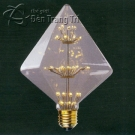 Bóng Edison LED SUN-B14 5W