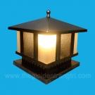 Đèn Trụ Cổng MG-BB01 200x200