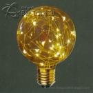 Bóng Đèn Edison LED G80 SUN-B09 4W