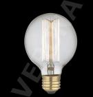 Bóng Đèn Trang Trí Sợi Đốt Edison G95