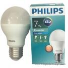 Bóng LED Bulb Essential Philips 7W