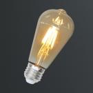 Bóng Đèn Edison Led ST64 4W