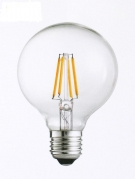 Bóng Edison Led G95W 4W (Trong)