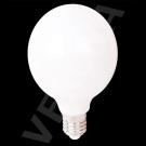 Bóng Đèn Trang Trí Ngoài Trời LED Đục G80 5W