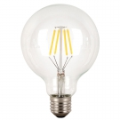 Bóng LED Edison G125-6W