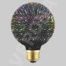Bóng LED Edison G95-3D