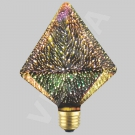 Bóng LED Edison KCM-3D