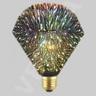 Bóng LED Edison LGM-3D