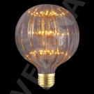 Bóng LED Edison Pháo Hoa G125-BD