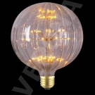 Bóng LED Edison Pháo Hoa G150-BD