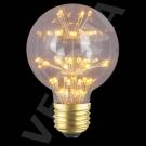 Bóng LED Edison Pháo Hoa G80-CT