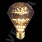 Bóng LED Edison Pháo Hoa LG-CT