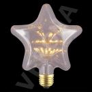 Bóng LED Edison Pháo Hoa NS-CT