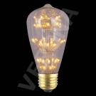 Bóng LED Edison Pháo Hoa ST64-CT