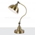 Đèn Bàn UDB601 Thân Vàng