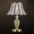 Đèn Đồng Để Bàn UDBD001 Ø320