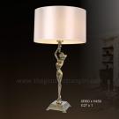Đèn Bàn Đồng UDBD5275