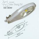 Đèn Pha LED Sân Vườn DDA 30W
