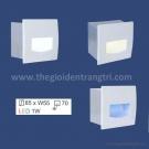 Đèn Âm Cầu Thang LED 1W UACT02