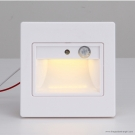 Đèn Âm Cầu Thang LED Cảm Ứng LH-ACT625