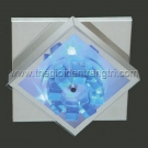 Đèn Áp Trần Kính PN89121 Ø180