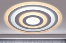 Đèn Ốp Trần Led HR8720 Φ500