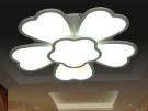 Đèn Áp Trần LED Nghệ Thuật LH-MO907 Ø550