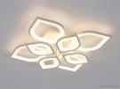 Đèn Áp Trần LED Nghệ Thuật LH-MO924A-18 Ø600