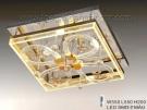 Đèn Áp Trần LED QN7215 550x550