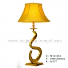 Đèn Bàn Đồng Cao Cấp US165