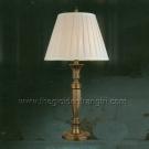 Đèn Bàn Đồng KD087