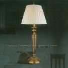 Đèn Bàn Đồng KD088