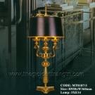 Đèn Bàn Đồng Cao Cấp US150