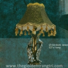 Đèn Bàn Nghệ Thuật NG6068