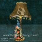 Đèn Bàn Nghệ Thuật NG8001