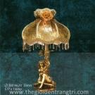 Đèn Bàn Nghệ Thuật NG8019A