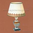 Đèn Bàn Thân Pha Lê EB085
