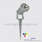 Đèn Cắm Cỏ LED 5W SN3780