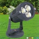 Đèn Rọi Cỏ LED 3W EU-FN191