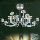 Đèn Chùm Kiểu Ý KD520 Ø750
