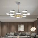 Đèn Chùm LED LH-TH8029 Ø900