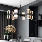 Đèn Chùm LED LH-TH8127 Ø550