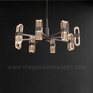 Đèn Chùm LED LH-TH8128 Ø700
